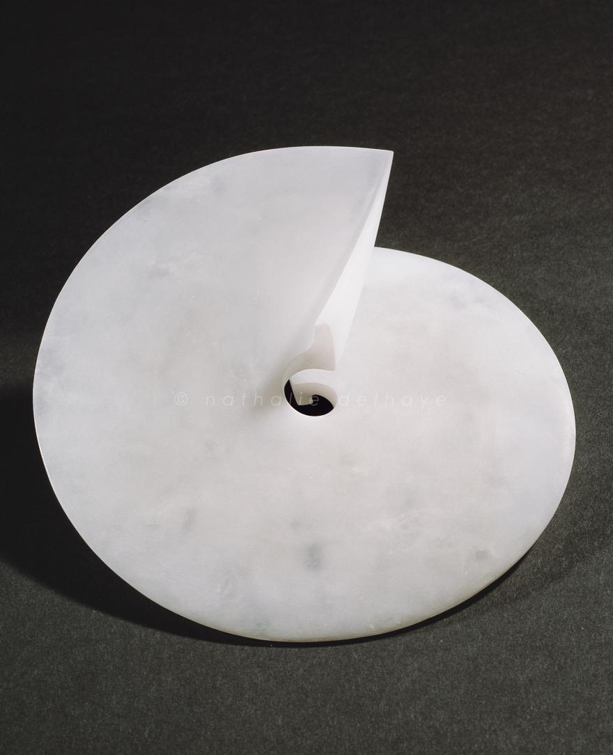 disque albâtre 3