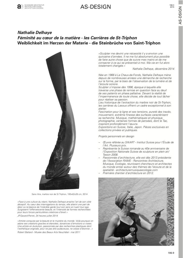 publication Architecture Suisse mars 2015-1